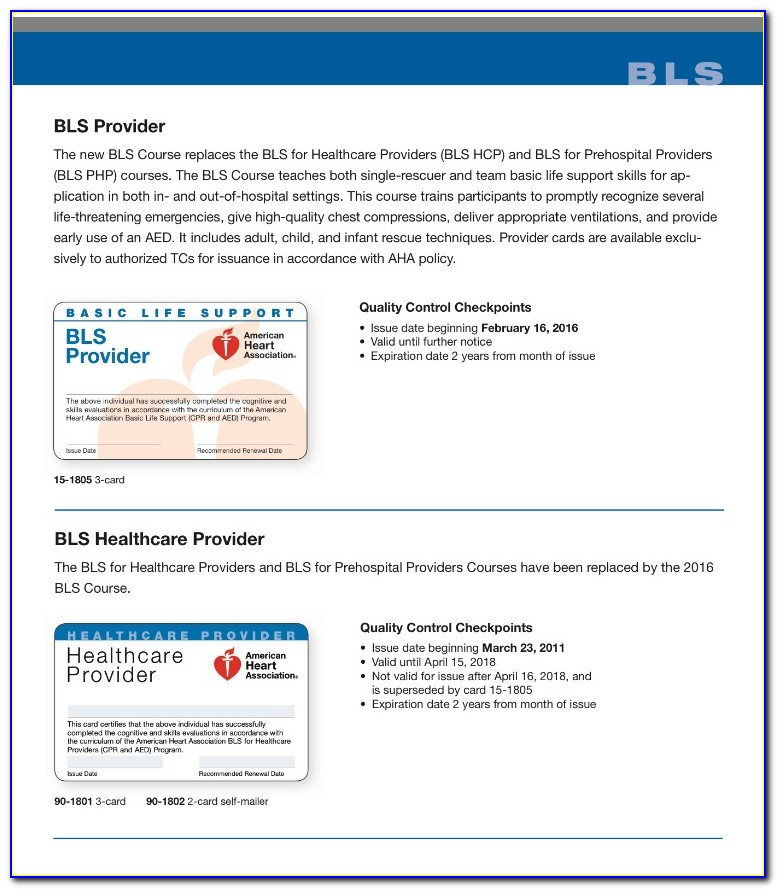 Bls And Acls Certification Verification