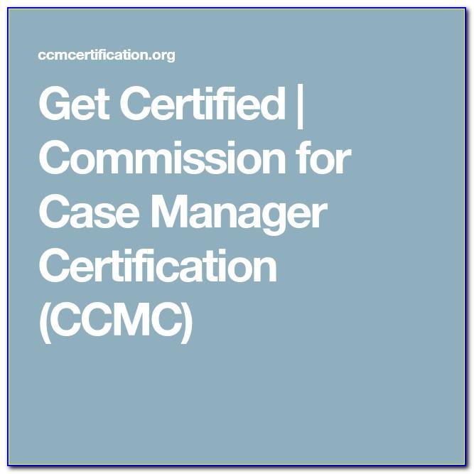 Ccm Certification Made Easy Companion Workbook