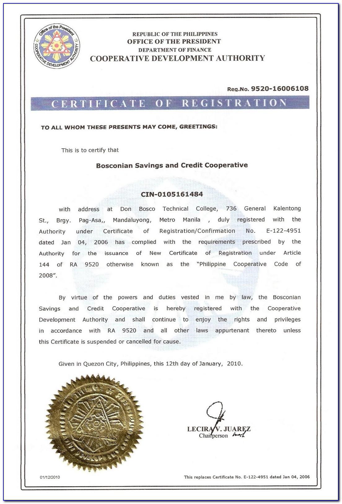 Cda Certification Bergen County Nj