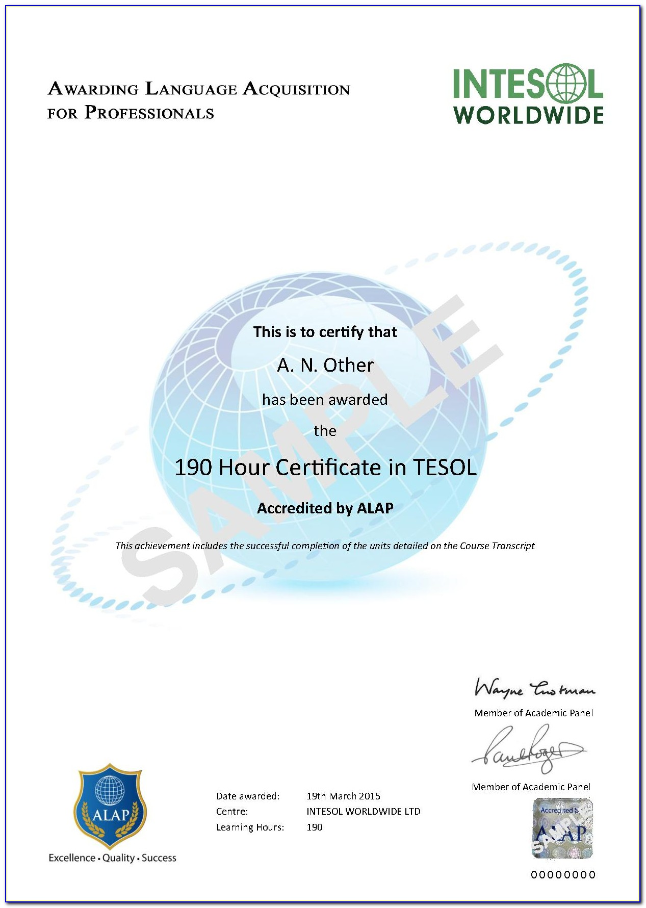 Celta Certification Online Accredited