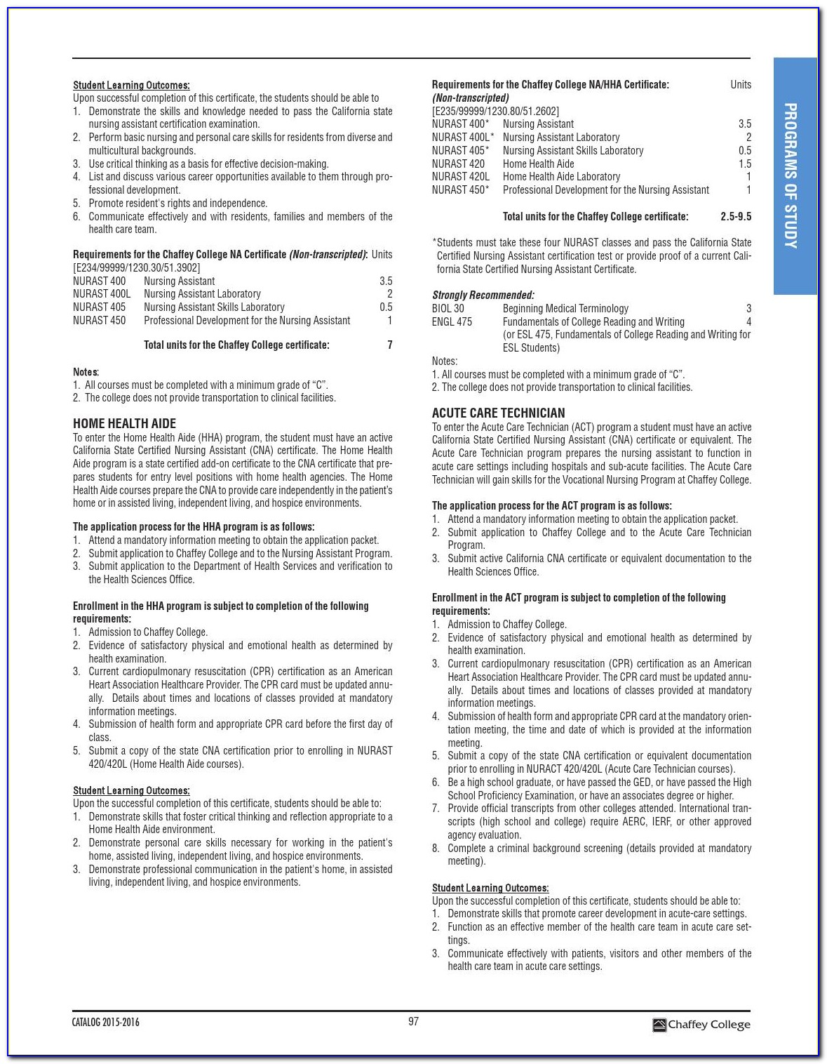 Certified Nursing Assistant Verification California