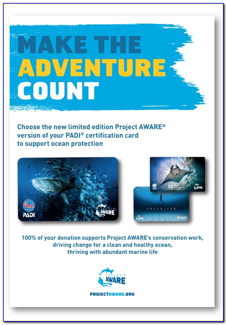 Check Padi Certification Online By Name