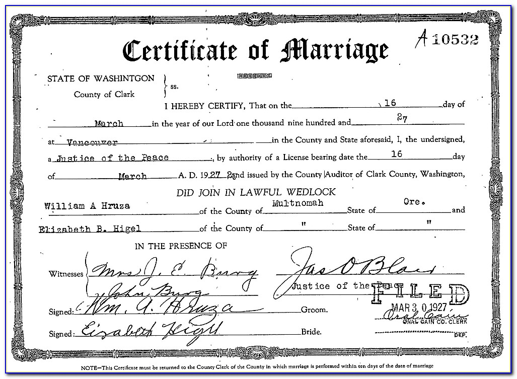 Cobb County Birth Certificates