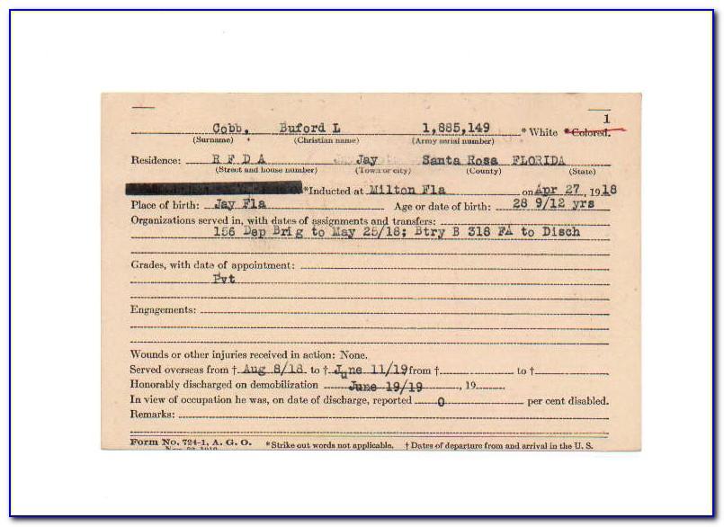 Cobb County Ga Birth Certificates