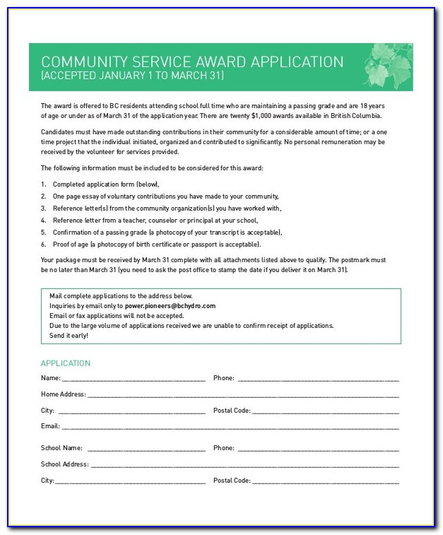 Community Service Certificate 4 Jobs