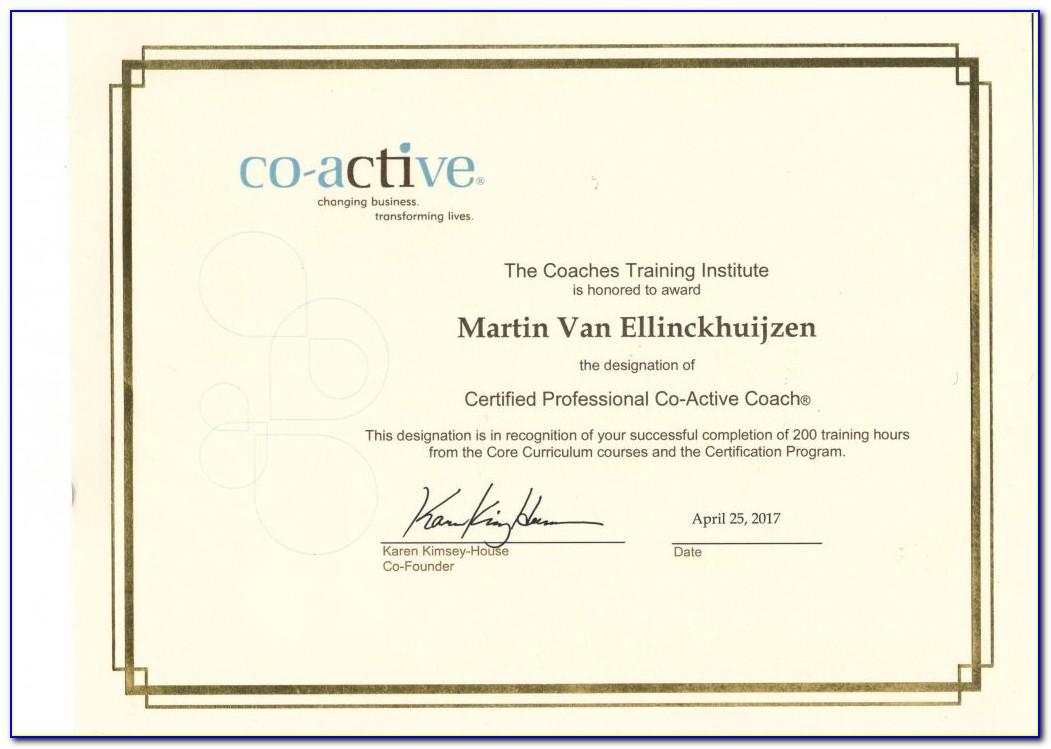 Cpcc Online Certificate Programs