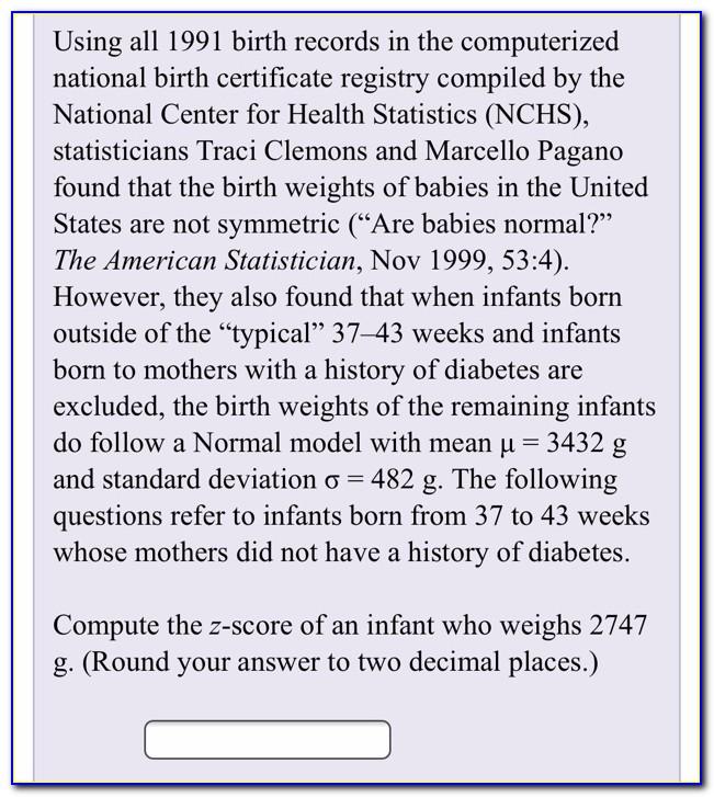 Daley Center Birth Certificate Price