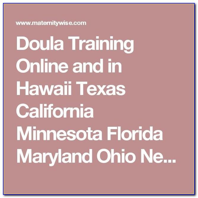 Death Doula Certification Online