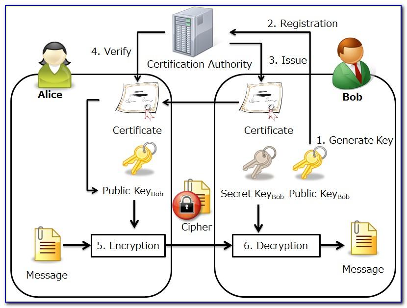 Dod Pki Certificate Install