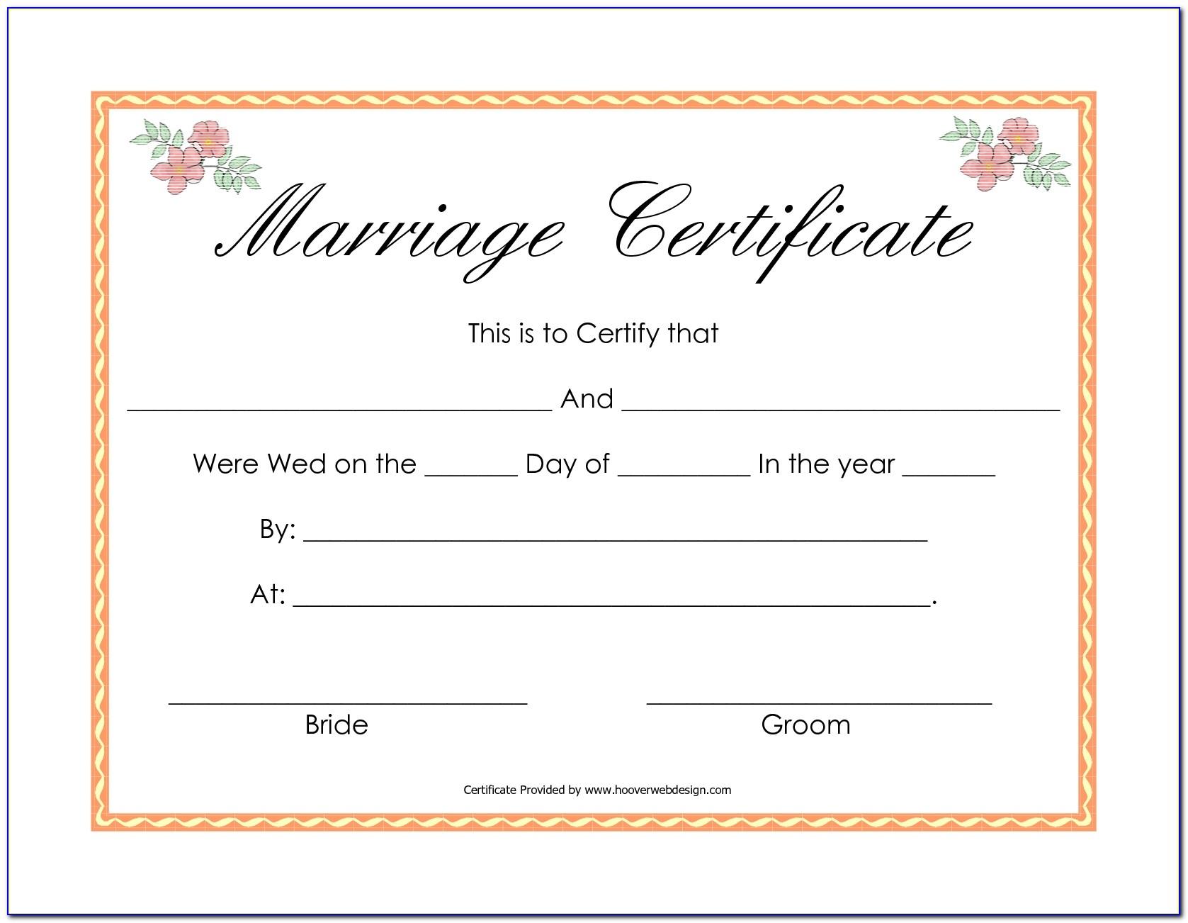 Duplicate Birth Certificate Panchkula