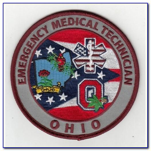 Emergency Medical Technician Certification Ohio