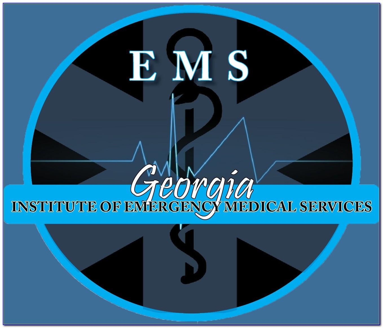 Emt Certification Georgia Usa