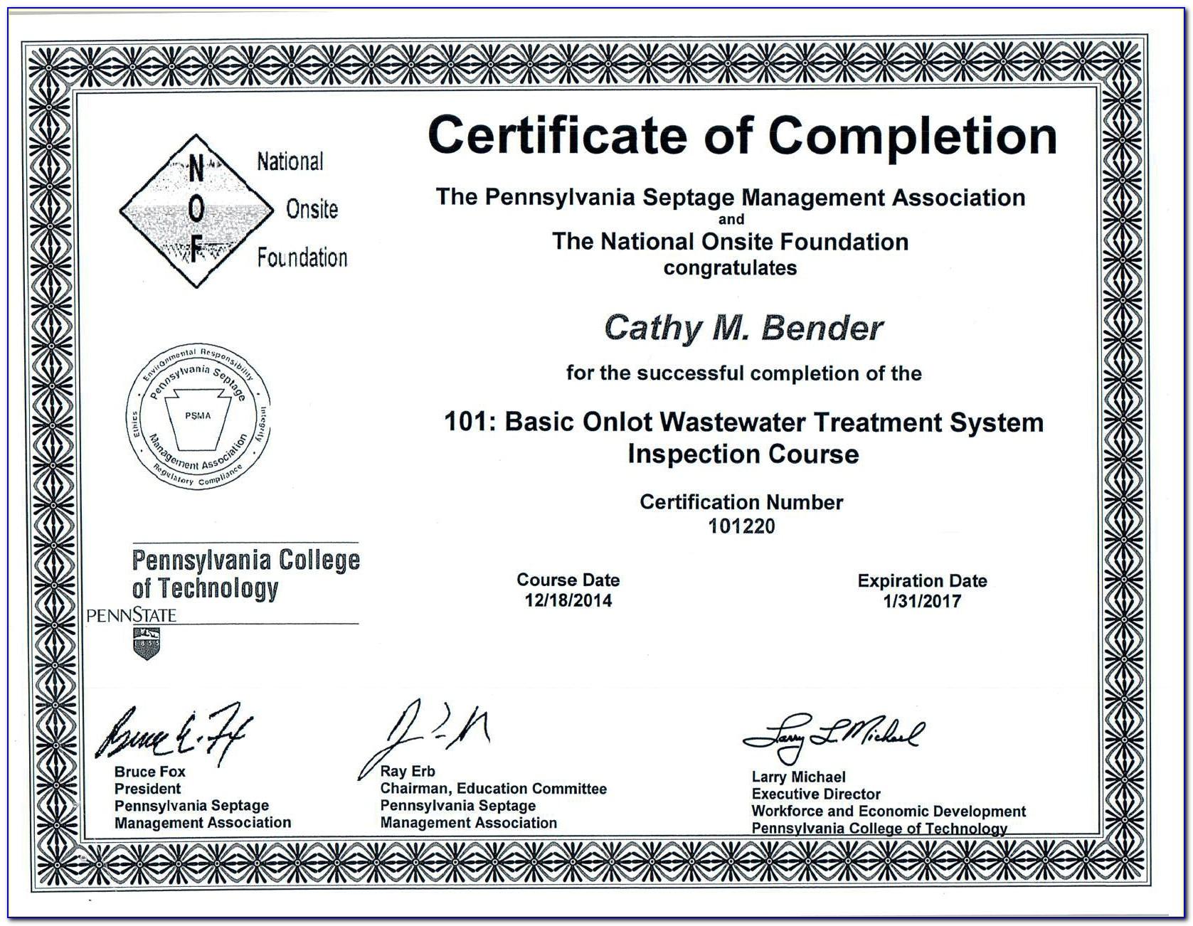Esl Certification Nj Online