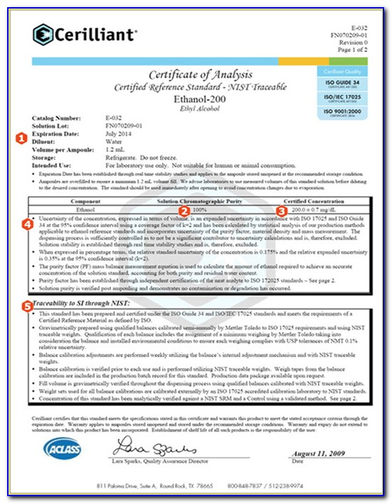 Faa Small Uas Certificate Of Registration
