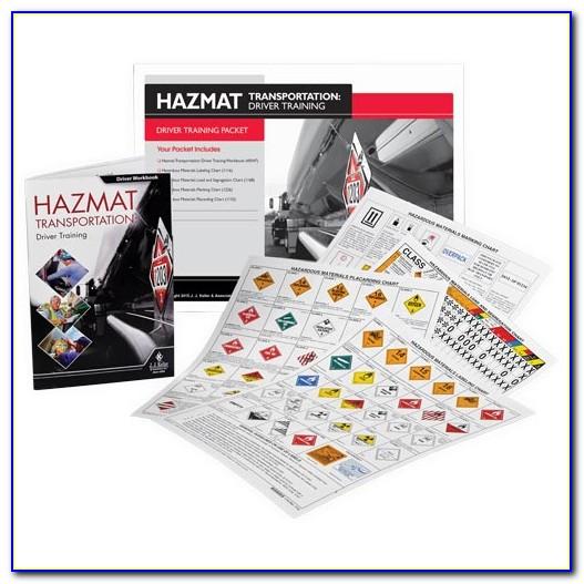 Fedex Hazmat Shipping Certification