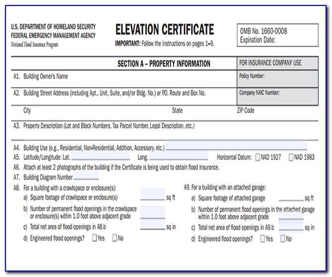 Fema Flood Certification Training