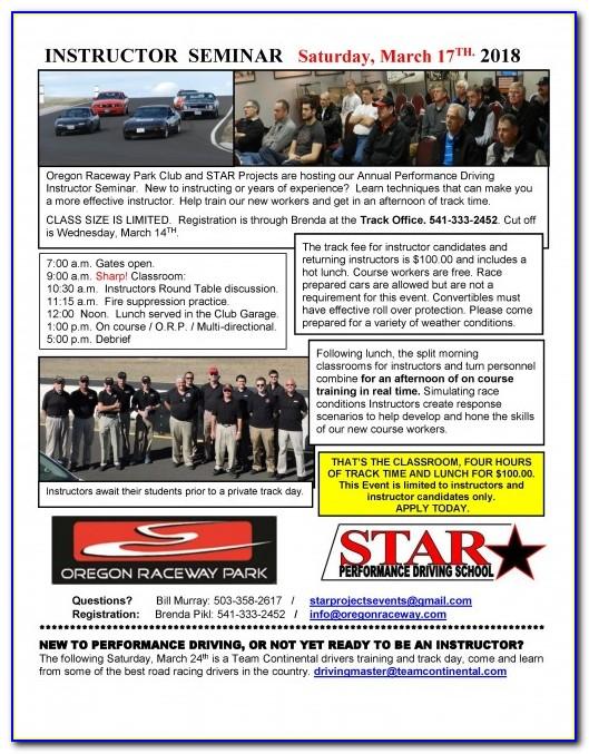 Flagger Certification Oregon Online