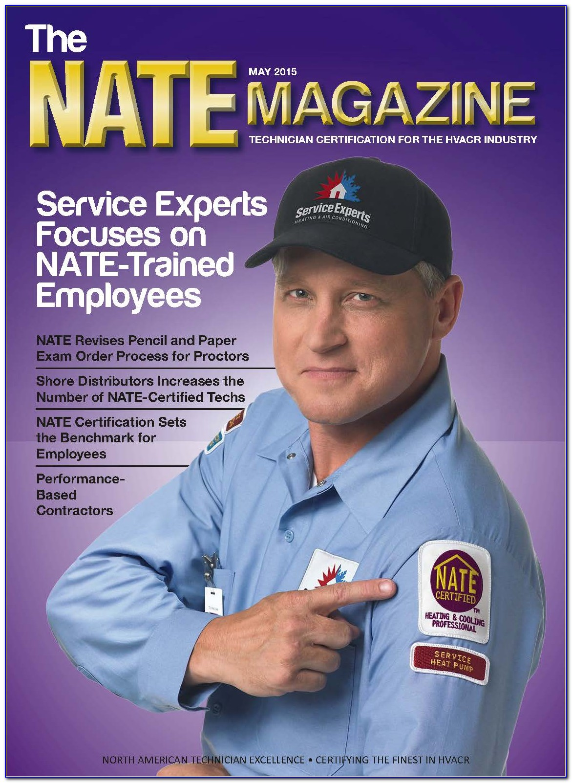 Free Nate Certification Practice Test