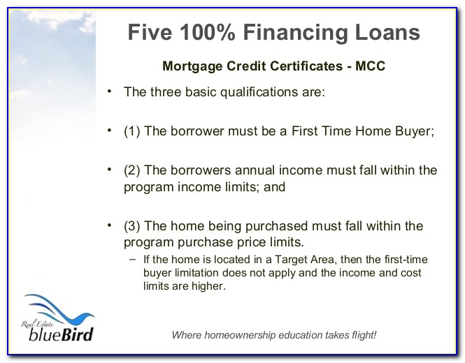 Homebuyer Education Certificate Of Completion