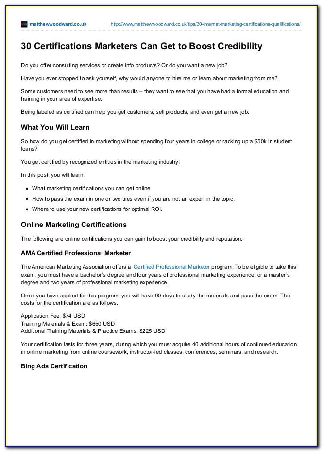 Hootsuite Platform Certification Answers 2019