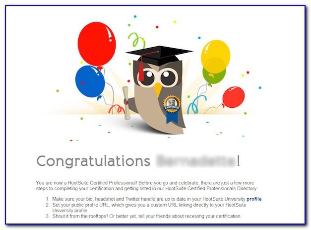 Hootsuite Social Media Certification Quizlet
