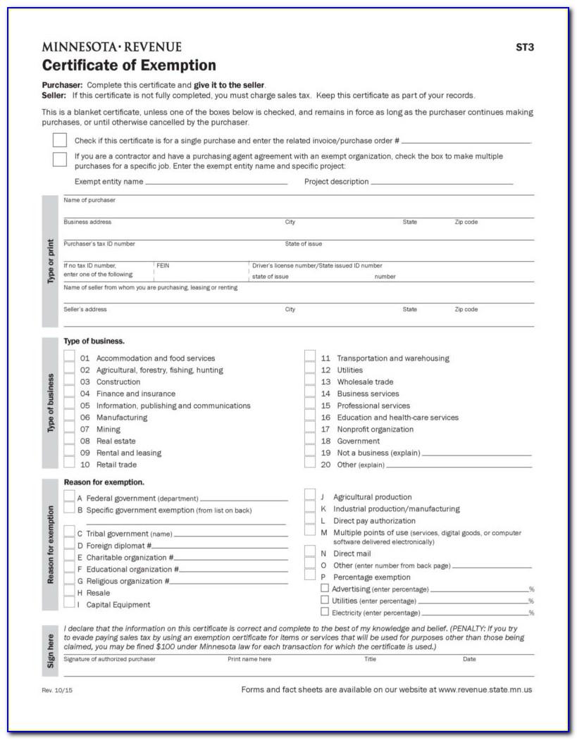 Kansas Resale Certificate Expiration