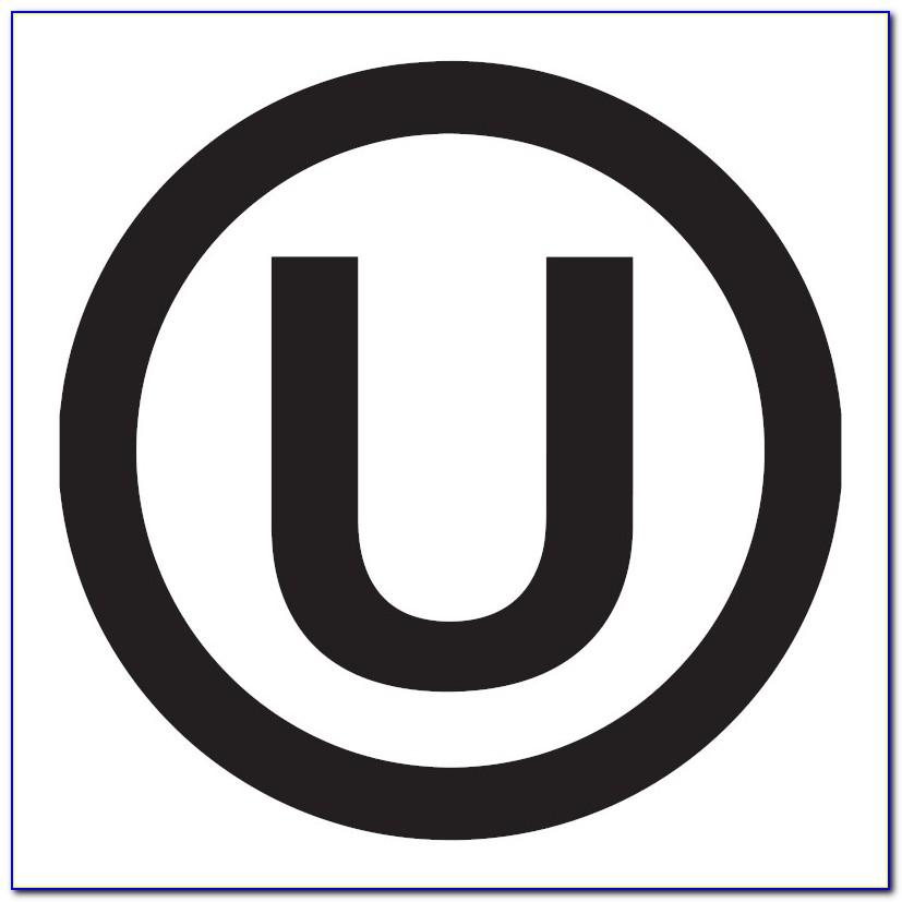 Kosher Certification Symbols List