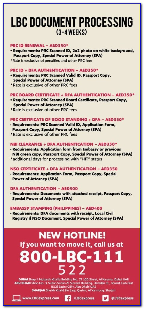 Lost Nso Birth Certificate Philippines