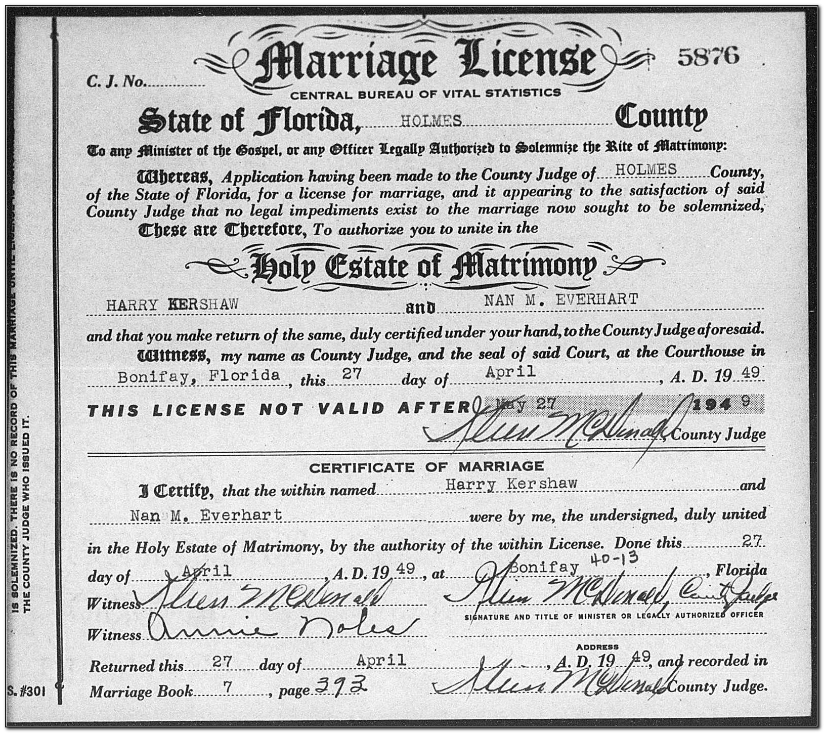 Marriage License Office Reno Nv