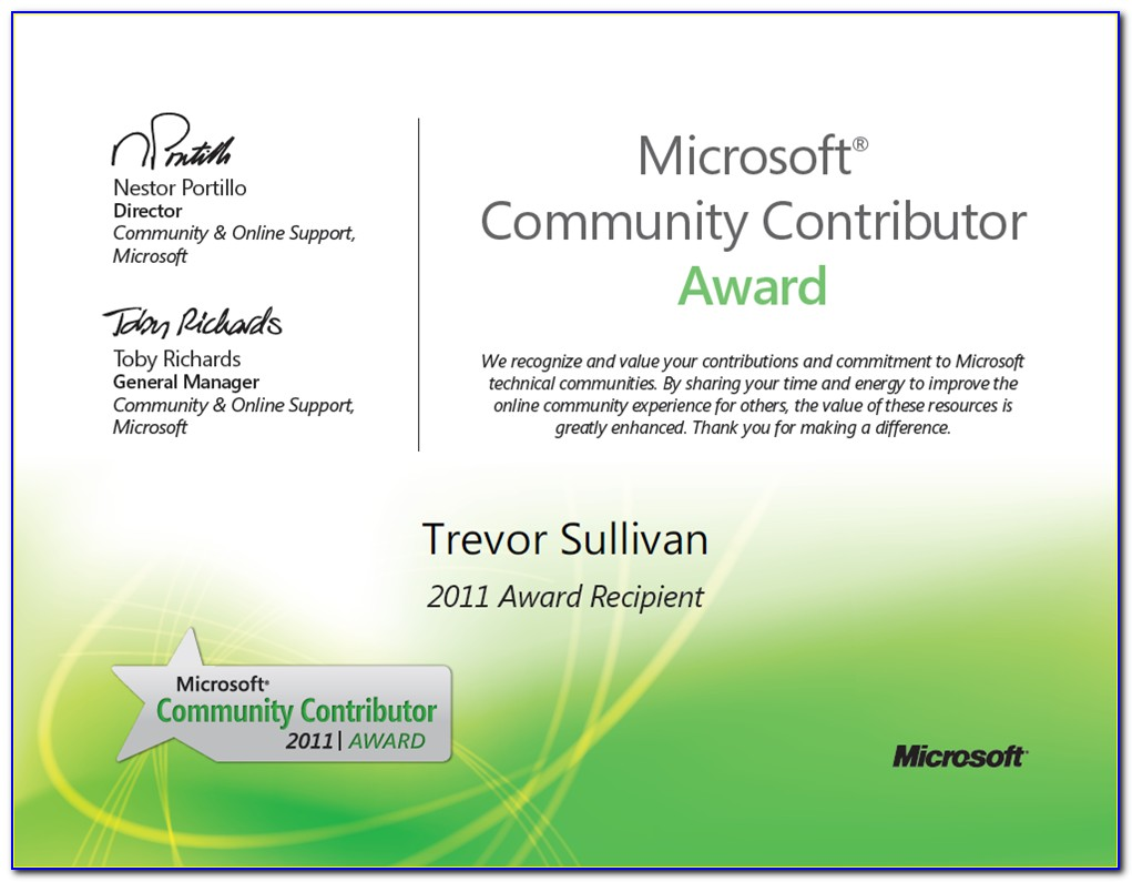 Mcckc Certificate Programs
