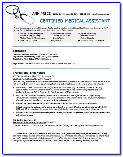 Medical Assistant Jobs Hiring Without Certification