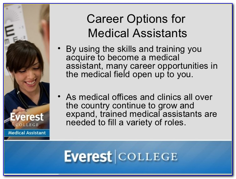 Medical Assistant Jobs Near Me No Certification