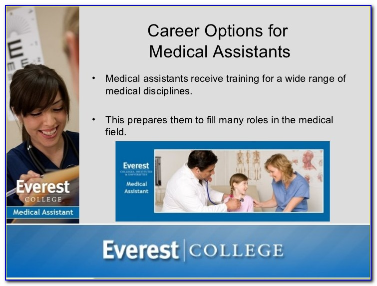 Medical Assistant Jobs No Certification Required