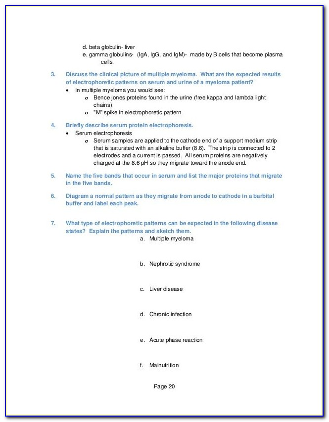 Medical Laboratory Technician Mlt (ascp) Certification
