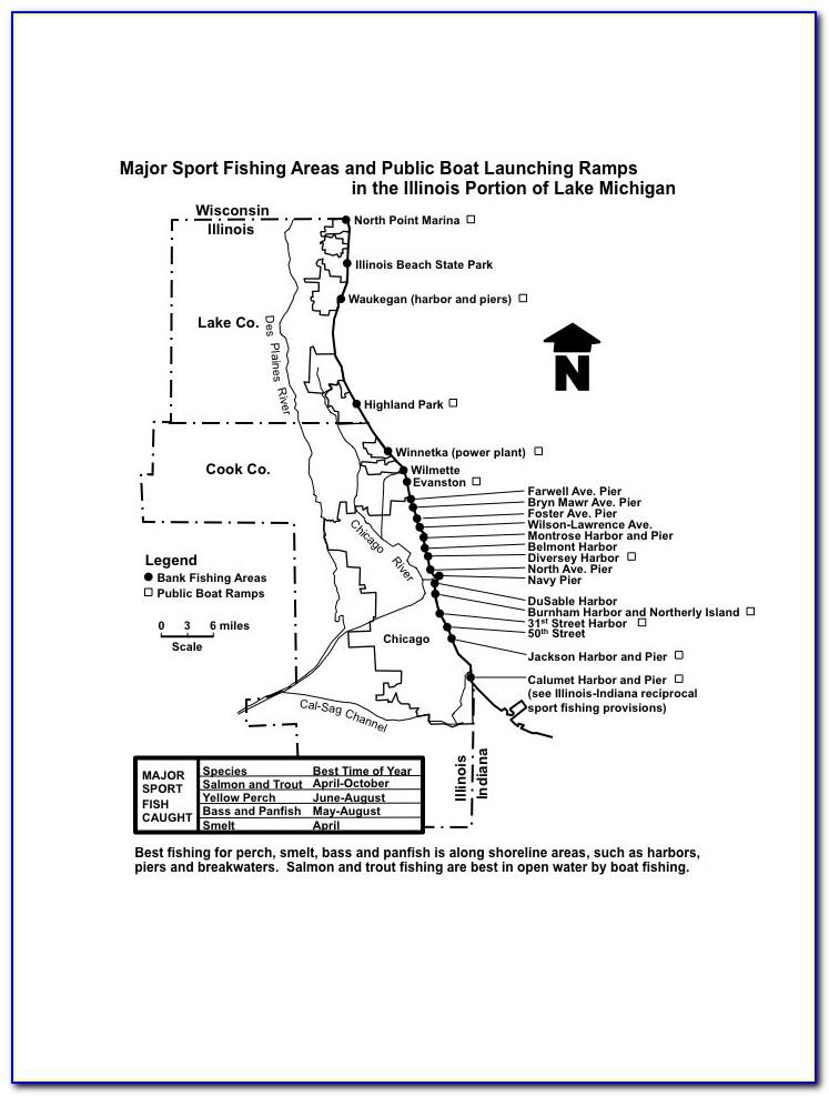 Michigan Safe Boating Certificate