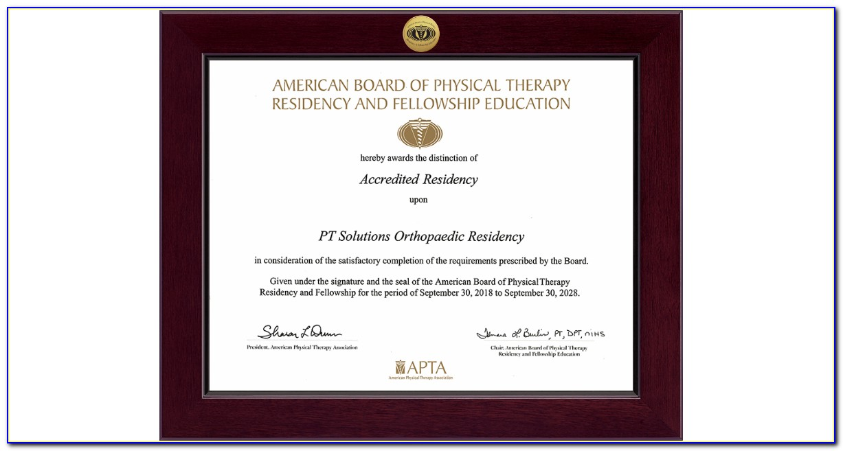 National Board For Certified Occupational Therapist