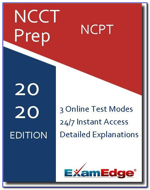 National Phlebotomy Certification Exam Dates