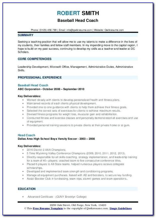 Ncaa Gold Coaching Certification