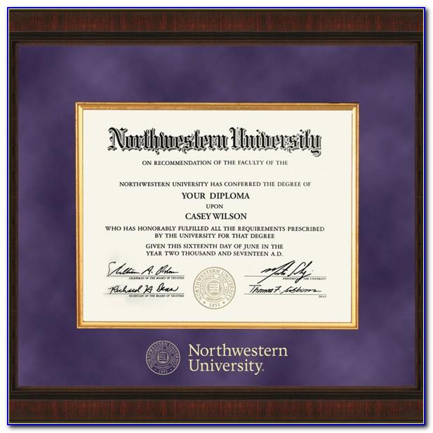 Northwestern University Online Certificate Programs