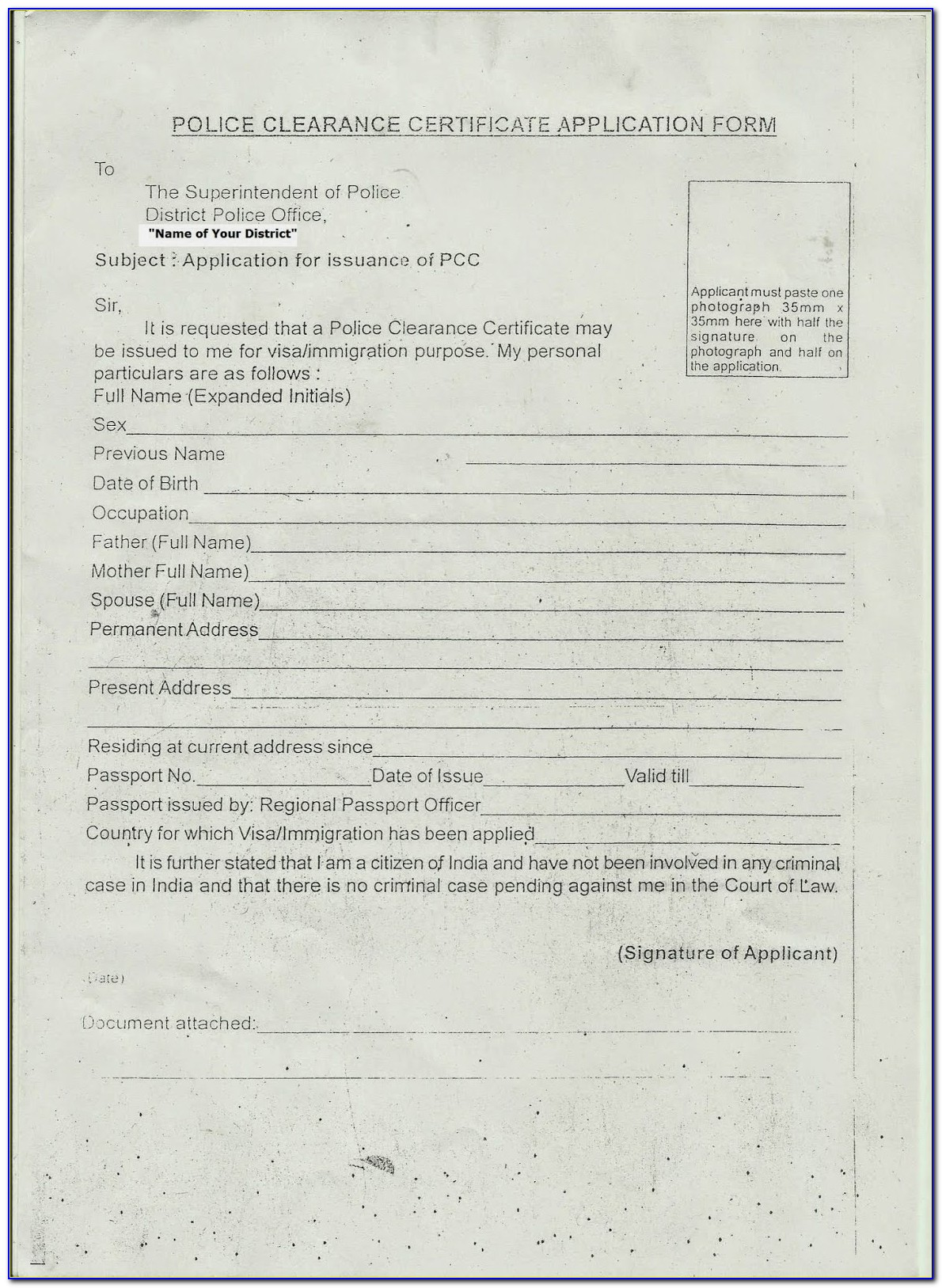 Nys Death Certificate Sample