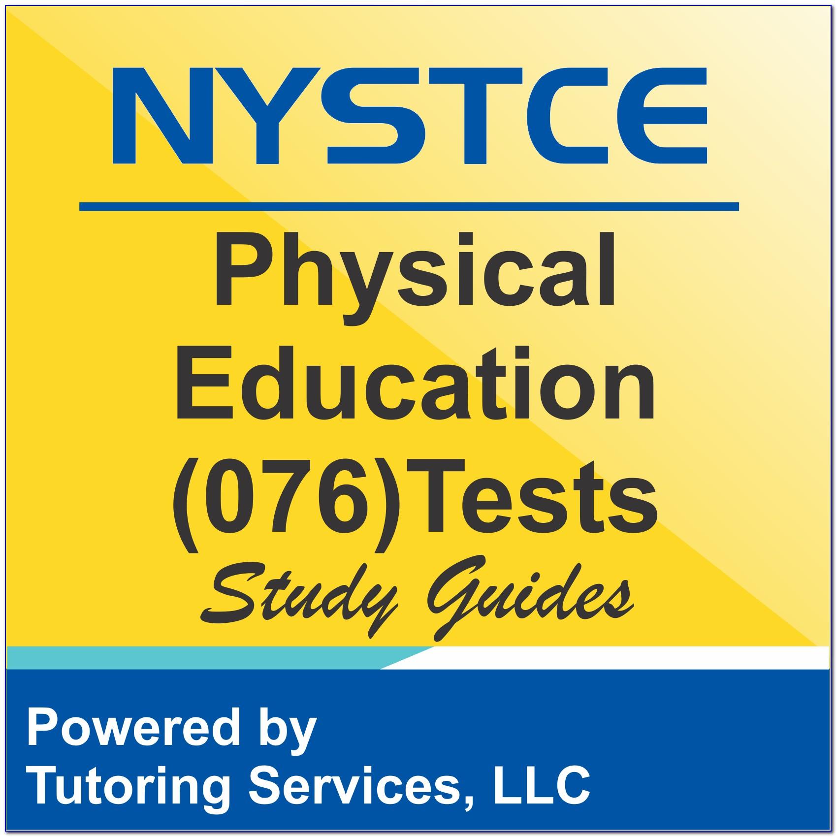 Nys Teacher Certification Test Scores