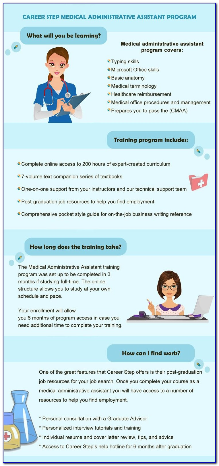 Office Administration Certificate Online Canada