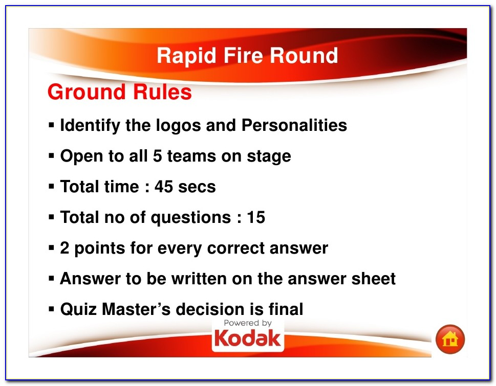 Once Ramp Certification Test Answers