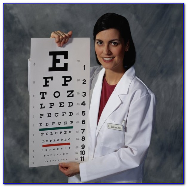 Optometrist Assistant Schools Near Me