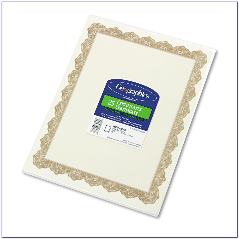 Parchment Paper For Certificates Walmart