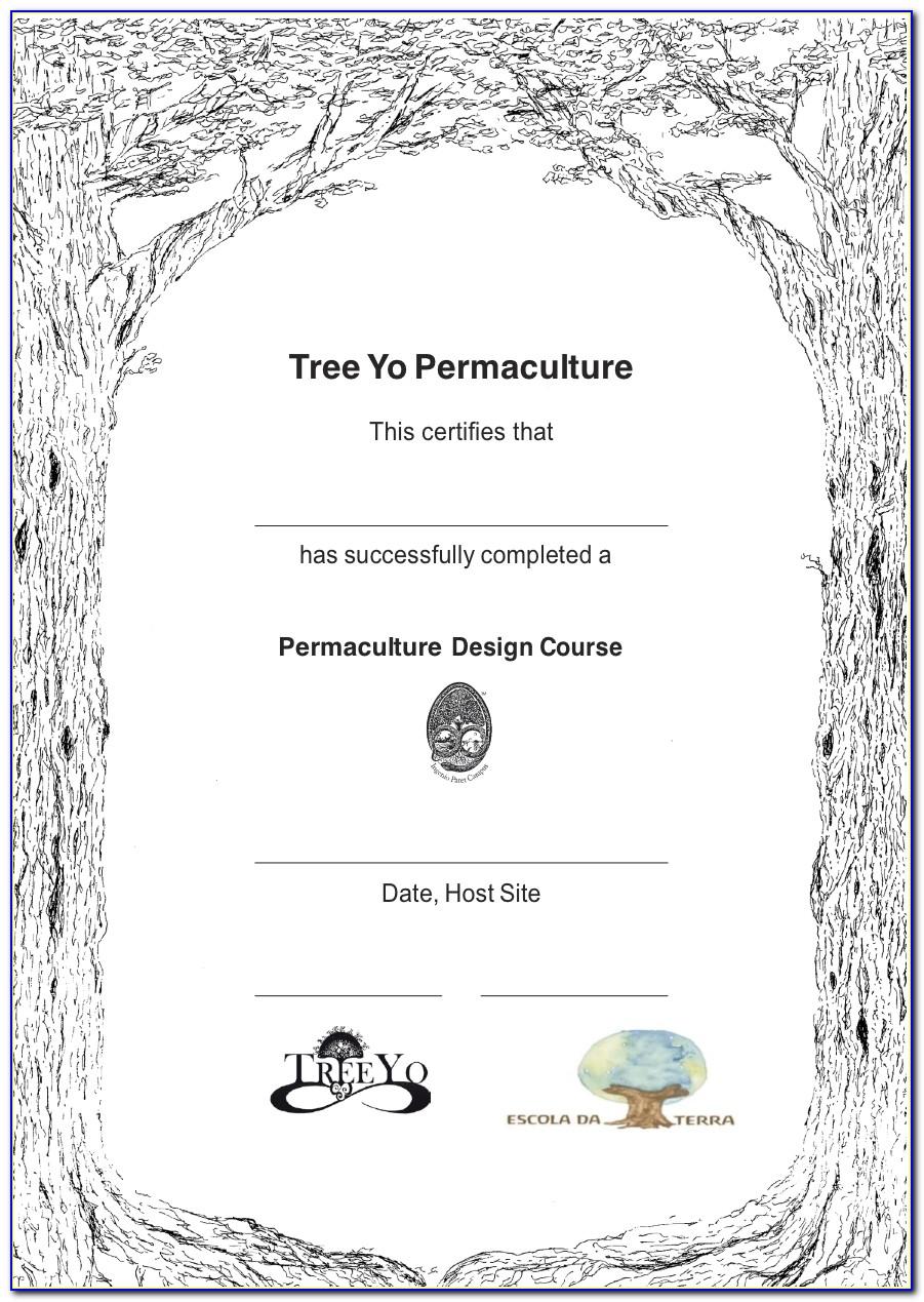 Permaculture Design Certificate Australia