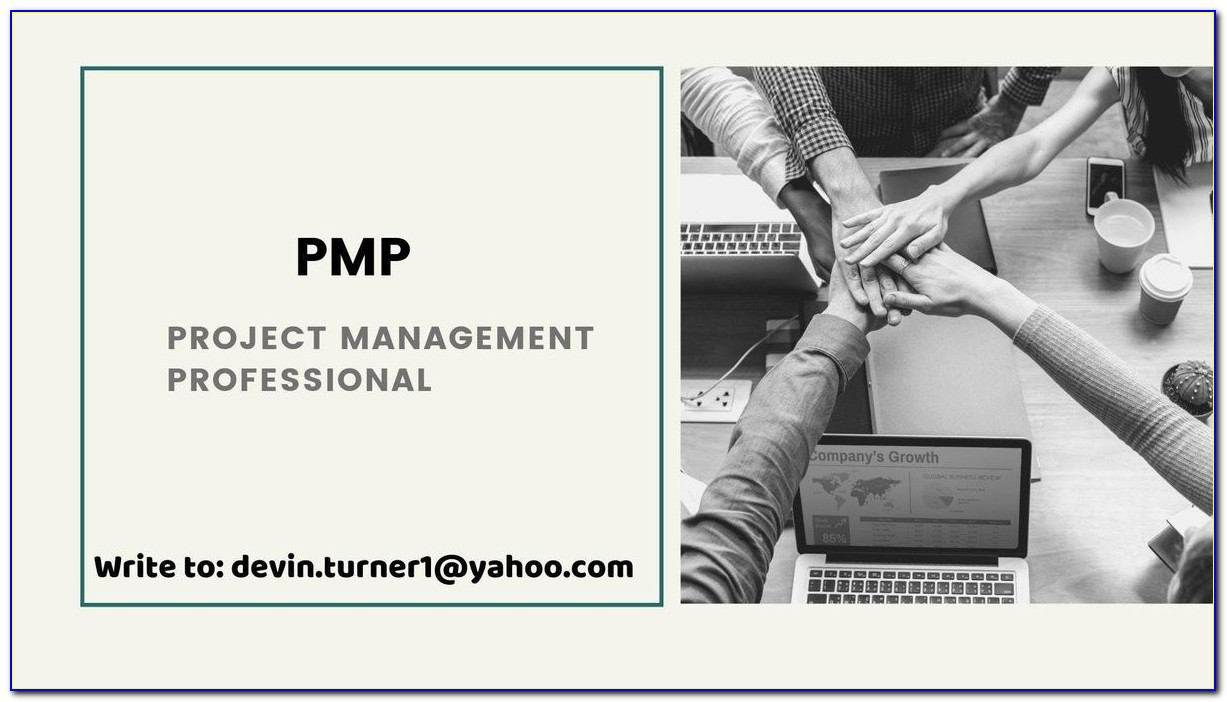 Pmp Certification San Diego State University