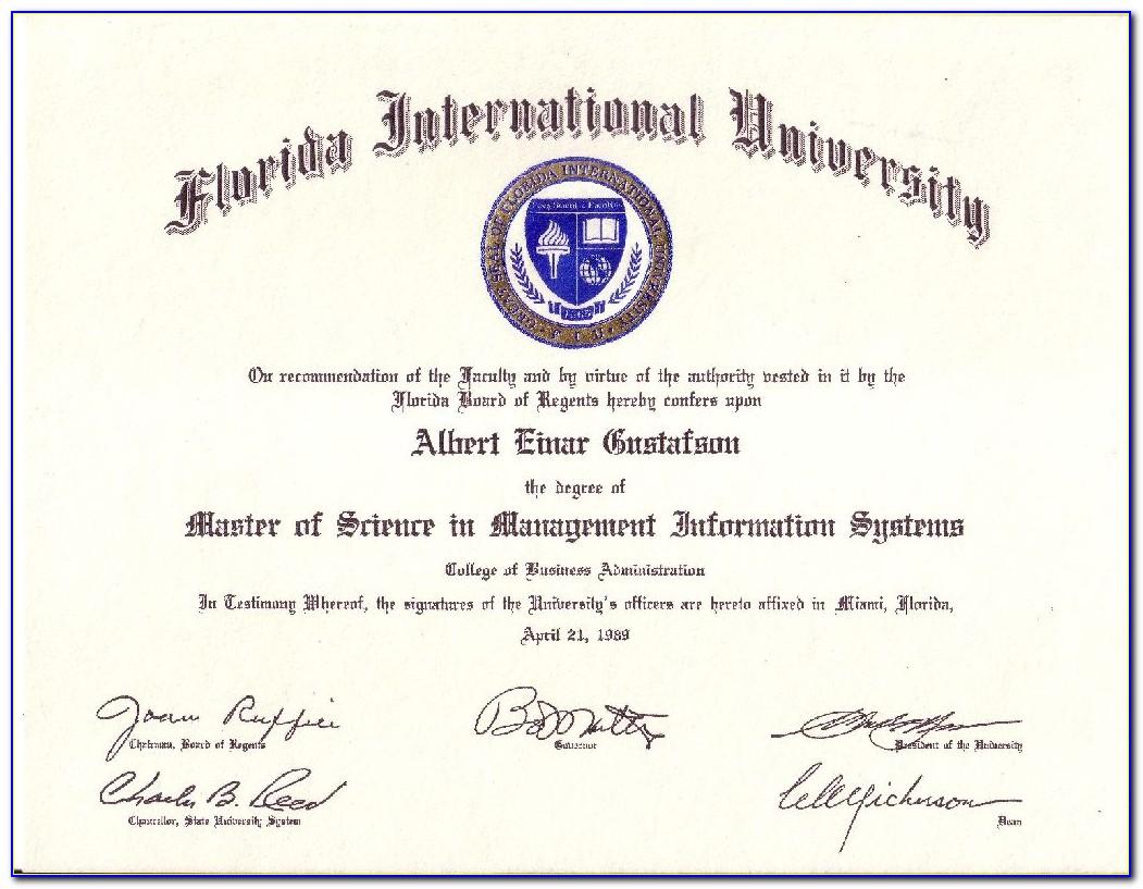 Psychology Certificate Programs In Canada