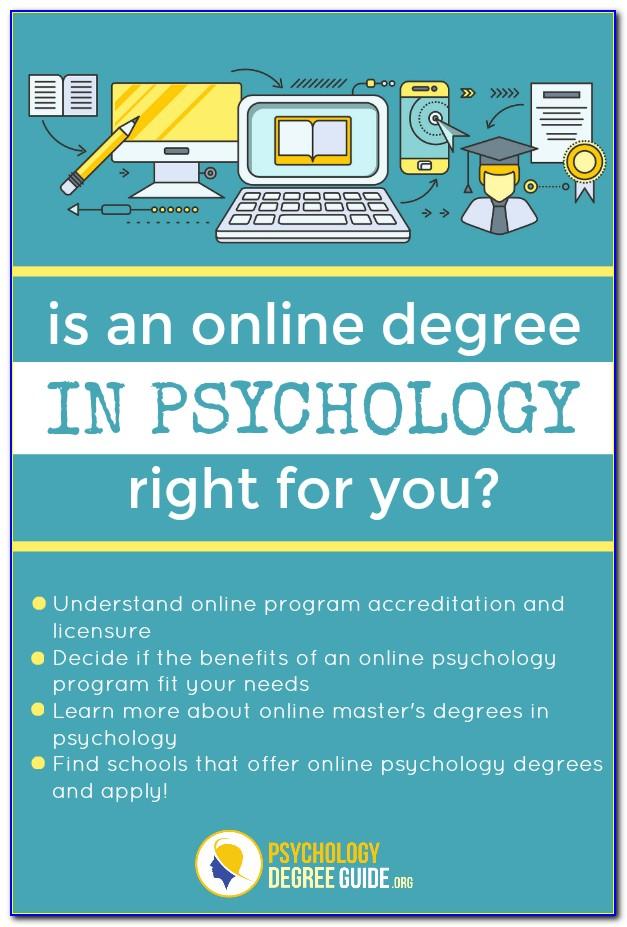 Psychology Certificate Programs Nyu