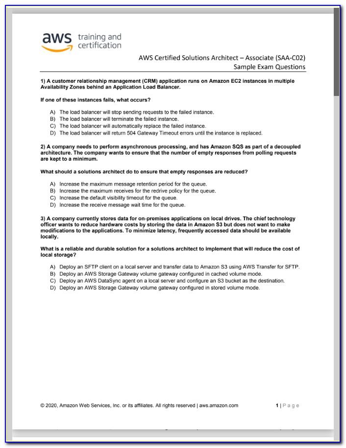 Ramp Certification Answers Pa